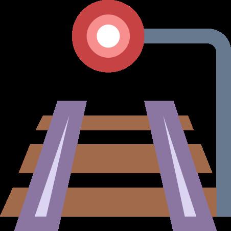 Stop Train icon