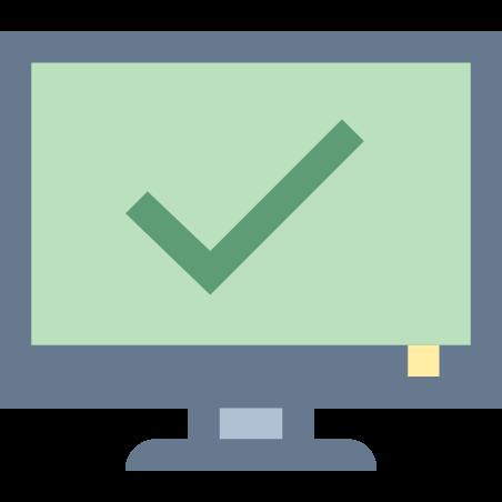 시스템 정보 icon