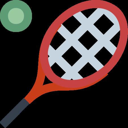 Tennis Racquet icon