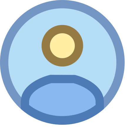 Test Account icon