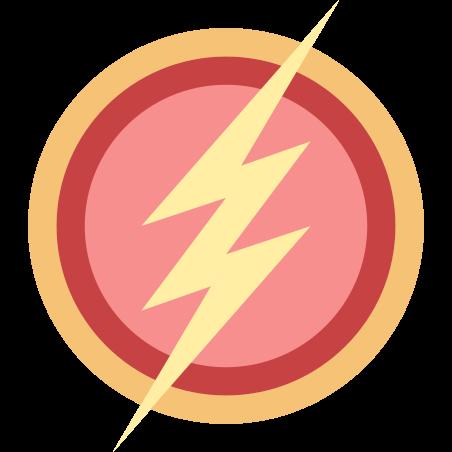 플래시 로그인 icon