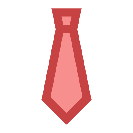 Tie icon in Office XS