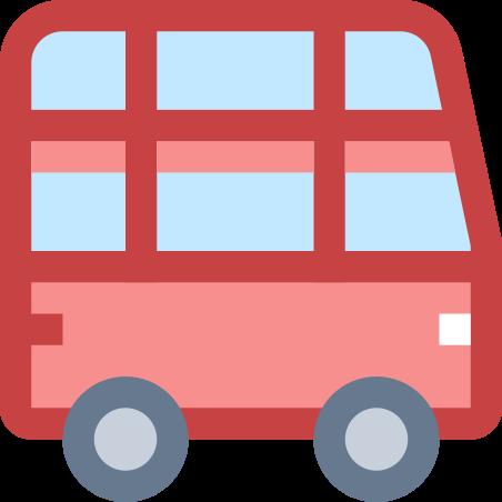 투어 버스 icon
