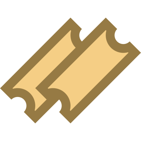 Two Tickets icon