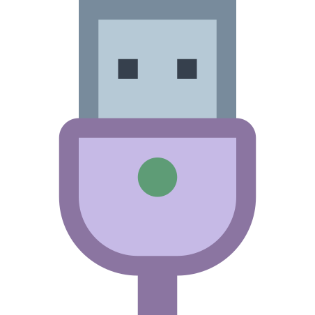USB On icon