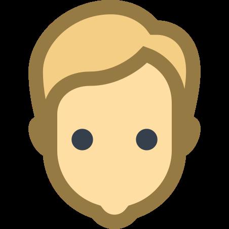 사용자 남성 피부 타입 3 icon