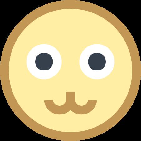 우화 그림 이모티콘 icon