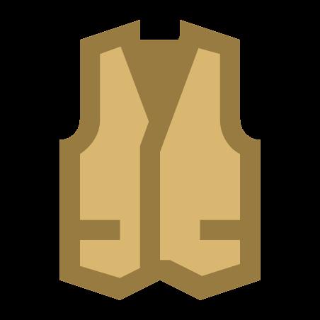 조끼 icon
