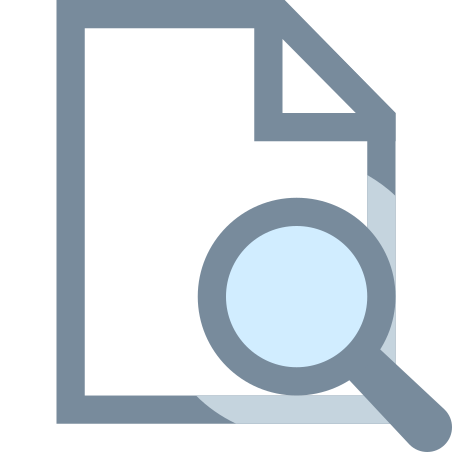 View icon in Office XS