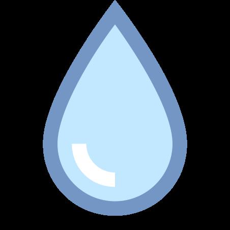 물 icon