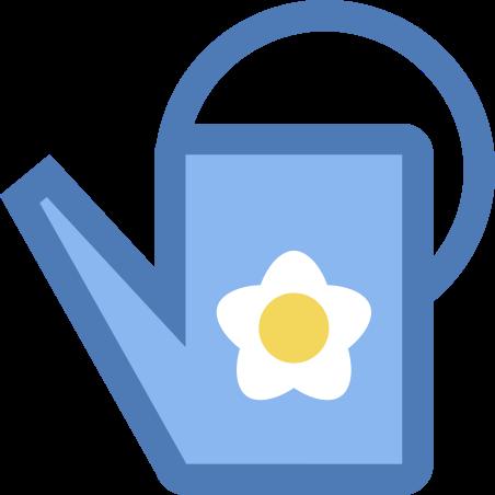 물을 수 icon