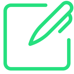 create new--v2 icon
