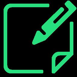 create new--v3 icon