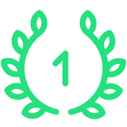 laurel wreath--v1 icon