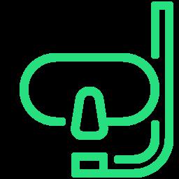 mask snorkel--v2 icon