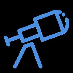 telescope -v3 icon