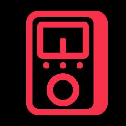voltmeter- icon
