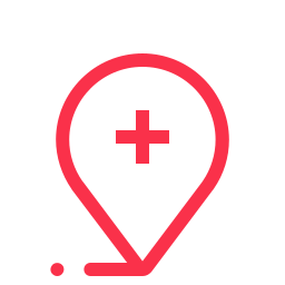 find clinic icon