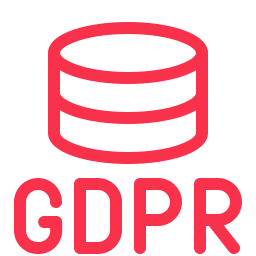 gdpr database icon