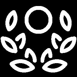 laurel wreath--v2 icon