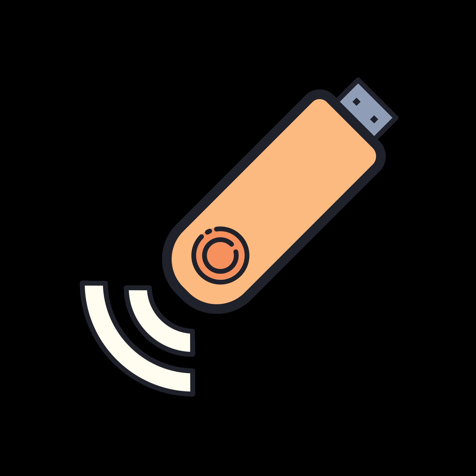 Wi-Fi Modem icon