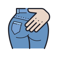 sex offender icon