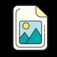 image file icon