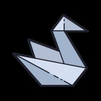 origami icon