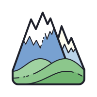 Alpes icon