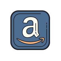 Amazon Square icon