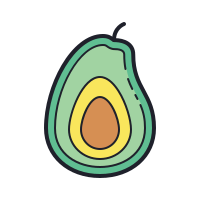 Avocat icon
