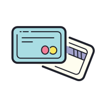 Debit Cards icon