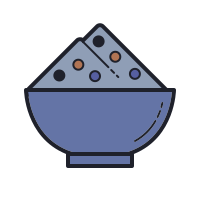 Black Pepper icon