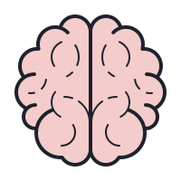 Brain Icons - Free Download, PNG and SVG