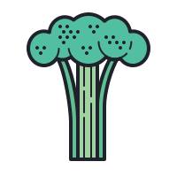 Broccolini icon