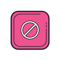 Close Button icon