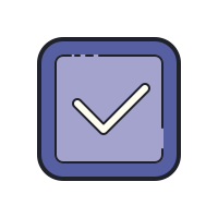 Tick Box icon