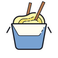 Chinese Noodle icon