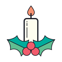Candlelight icon