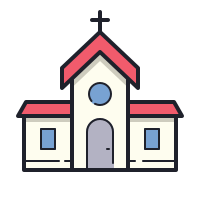 House of Worship icon