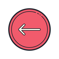 Back Button icon