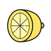 Citrus Fruit icon
