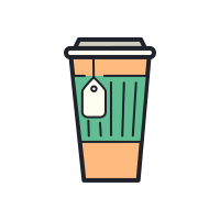 Coffee Glass icon