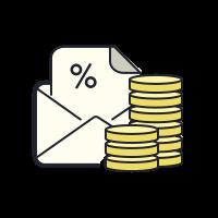 Company Assets icon