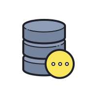 Database Options icon