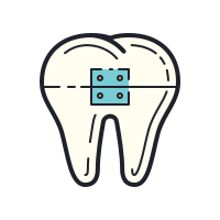 Dental Braces icon