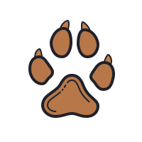Dog Paw icon
