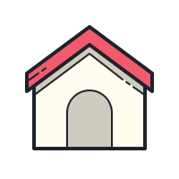Doggie House icon