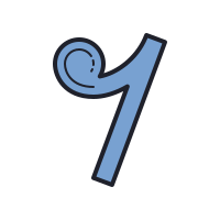Eighth Rest icon