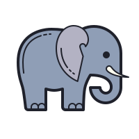 elephant icons free download png and svg elephant icons free download png and svg